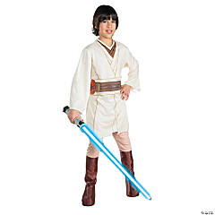 Kid's Obi-Wan Kenobi Costume - Large