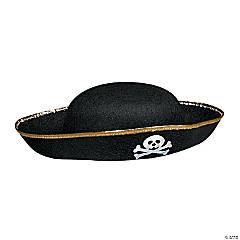 Kid's Pirate Hat