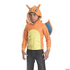 Kid's Pokémon<sup>®</sup> Charizard Hoodie