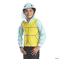 Kid's Pokémon<sup>®</sup> Squirtle Hoodie