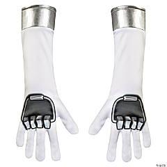 Kid's Power Ranger Dino Charge Gloves