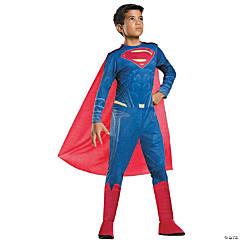 Kid's Premium Superman Costume - Medium