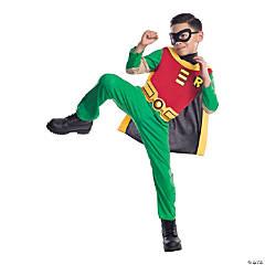 Kid's Robin Costume