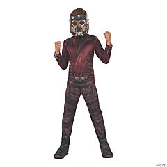 Kid's Star-Lord Costume- Large