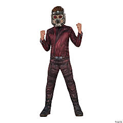 Kid's Star-Lord Costume- Medium