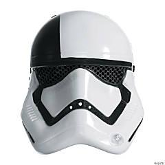 Kid's Star Wars™ Episode VIII: The Last Jedi Executioner Trooper Half Mask
