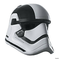 Kid's Star Wars™ Episode VIII: The Last Jedi Executioner Trooper Mask