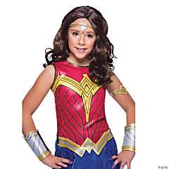 Kid's Wonder Woman™ 1984 Wig