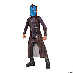 Kid's Yondu Costume