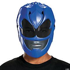 Kid's Blue Ranger Vacuum Mask