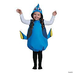 Kid's Classic Dory Costume