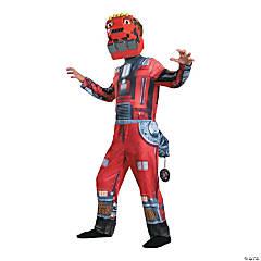 Kid's Classic Ty Rux Costume - Small