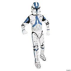 Kids' Clone Trooper Costume