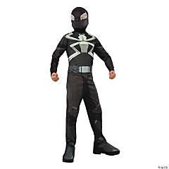 Kid's Deadpool Agent Venom Costume - Small