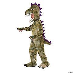 Kid's Dinosaur Halloween Costume - Extra Small