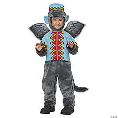 Kid's Flying Monkey Costume - Extra Small