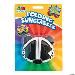 Kids' Folding Sunglasses