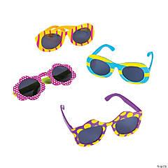 Kids' Fun Design Sunglasses