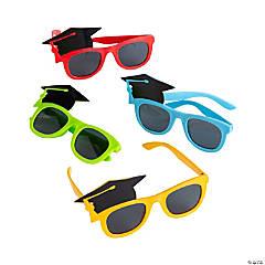 Kids' Graduation Sunglasses