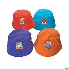 9bde36db6c3 Bucket Hats and Sailor Hats