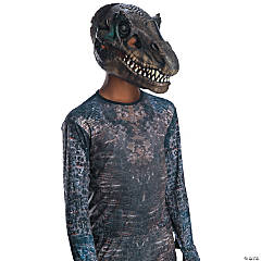Kid's Jurassic World: Fallen Kingdom™ Baryonyx Moveable Jaw Mask