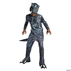 Kid's Jurassic World: Fallen Kingdom™ Blue Velociraptor Costume - Medium