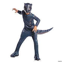 Kid's Jurassic World: Fallen Kingdom™ Indoraptor Costume - Small