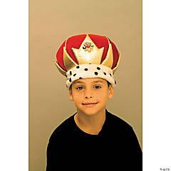 Kid's King's Crown