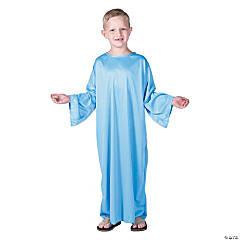 Kids' Light Blue Nativity Gown