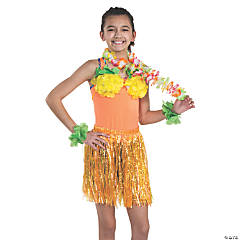 Kid's Luau Accessory Kit