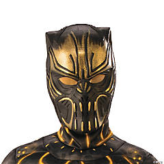 Kid's Marvel Black Panther™ Killmonger 1/2 Mask