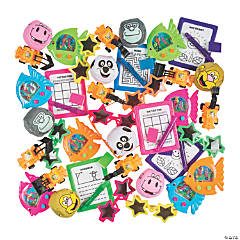 Kid's Meal Toy Assortment