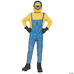 Kid's Minion Mel Costume - Large