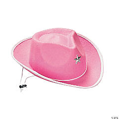 e2607813e23 Kids  Pink Cowgirl Hats