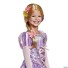 Kid's Rapunzel Deluxe Wig