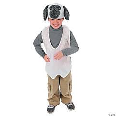 Kid's Slip-On Lamb Vests & Hats