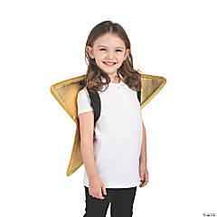 Kid's Star Costume Vest