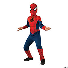 Kid's Ultimate Spider-Man™ Costume - Small