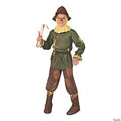 Kids Wizard of Oz™ Scarecrow Costume - Medium