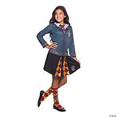 Kid's Wizarding World of Harry Potter™ Gryffindor Costume Shirt - Medium