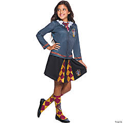 Kid's Wizarding World of Harry Potter™ Gryffindor Costume Shirt