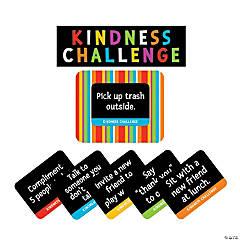 Kindness Challenge Mini Bulletin Board Set