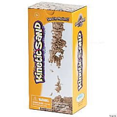Kinetic Sand™, 35.3 oz, Natural