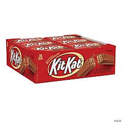 KIT KAT Full Size Wafer Bars, 1.5 oz, 36 Count