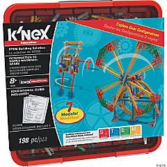 K'NEX® Gears Set