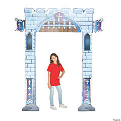 Knight VBS Castle Archway