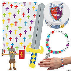 Knight VBS On-the-Go for 48