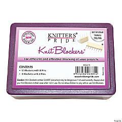 Knitter's Pride Knit Blocking & Pins Kit