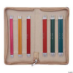 Knitter's Pride-Zing Double Pointed Needles Set-Socks Kit