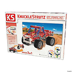 Knuckle Strutz: Off Roadz Set